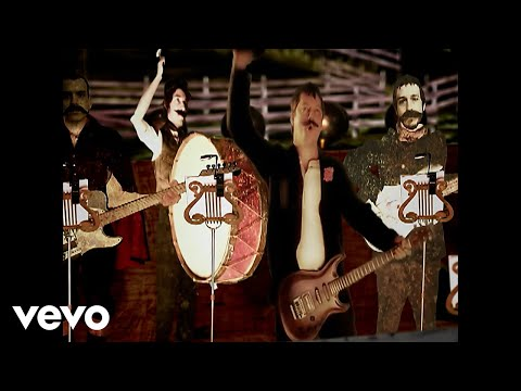 Modest Mouse - Float On (Video)