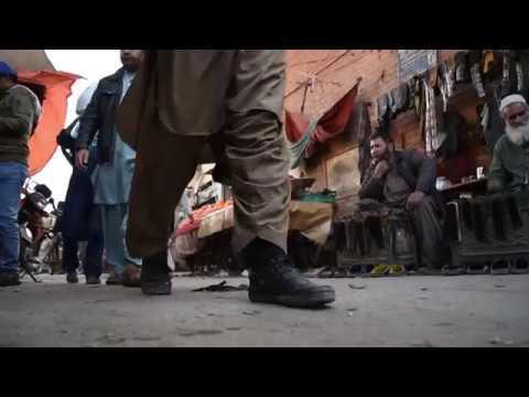 Wondering | 60 Seconds International Film Festival