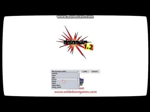 detonate 1.2 full краткий обзор