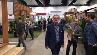Street Of Tiny Houses | Melbourne Home Show