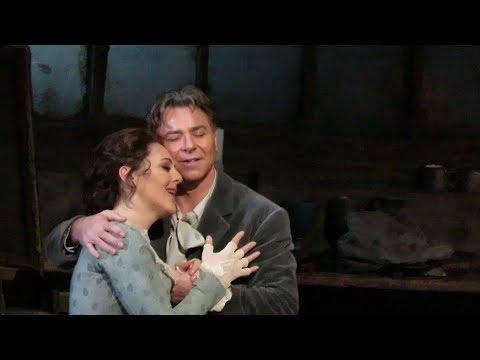 "Roberto Alagna, Maria Agresta | ""Che Gelida Manina"" & ""O Soave Fanciulla"", Jan. 2020"
