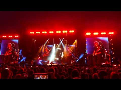 Newton IA 6/9/2017 - Metallica: Fuel - www.thenativefund.org