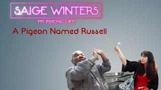 My Psychic Life: Pigeon Adventures in NYC (S.2 E.3)