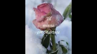 Til minne om Martine