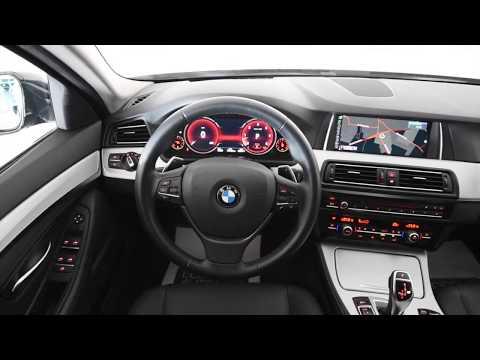 BMW 535d xDrive Touring Luxury Automatica Lorenzi Auto Hub