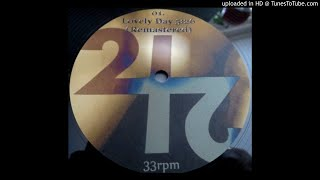 Front 242 – Lovely Day [Remastered]