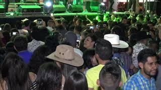 Inponente Vientos de Jalisco. Santa Rita 2018