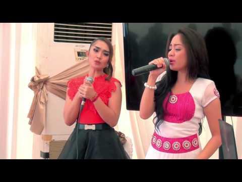 Trio Ulay Deded Sari Marissa - Menunggu (Dangdut Cover)