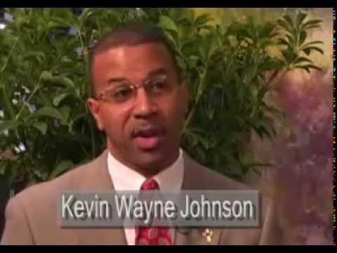 KEVIN WAYNE JOHNSON  INTERVIEW