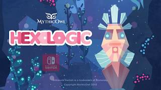 Nintendo Switch Hexologic Launch Trailer