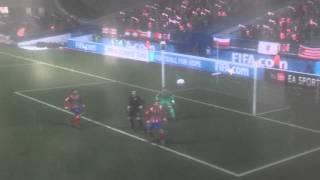 Fifa14 - No bicycles in soccer right?