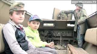Darkovice: Opevněná hranice 2012 (8.9.2012)