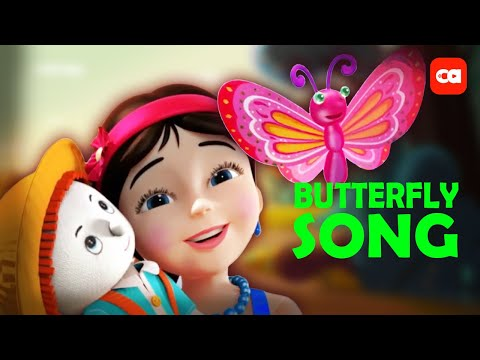 Download പൂവും  പൂമ്പാറ്റയും : DRAWING & SONGS FOR KIDS : Mr.Bee Ep - 06