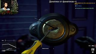 ВОРОВАТЬ - ЭТО ТЕБЕ НЕ ПЛЮШКИ ГЛОТАТЬ =) ► Thief Simulator #2