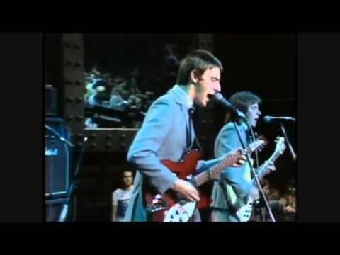 David Watts ★ The Jam
