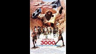 America 3000 - il pianeta delle amazzoni[1985/6] in italiano [rarissimo da trovare]