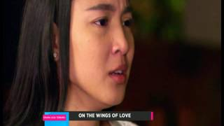 On The Wings of Love - Episode 27 Desember 2016