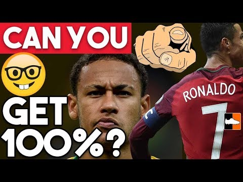 Are You A Football Genius? Only 1% Can Beat This Quiz!