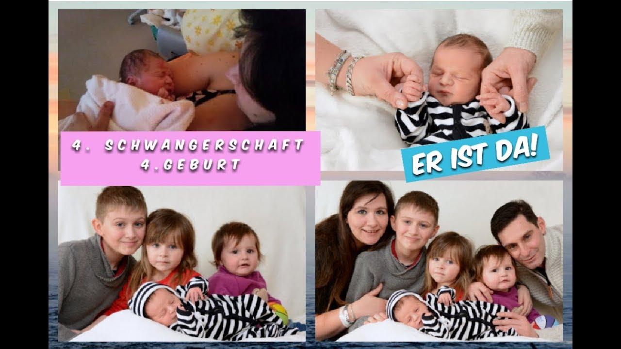 AW: Hebamme schon vor der Geburt?