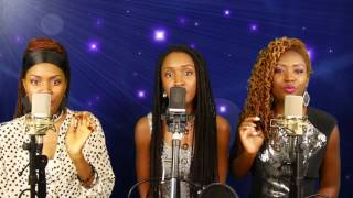 How to Create Beautiful Background Vocal Arrangement | 3B4JOY