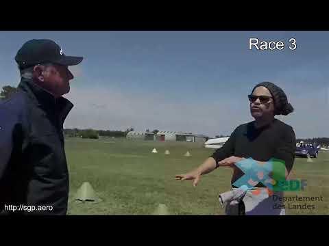 SGP France - Race 3