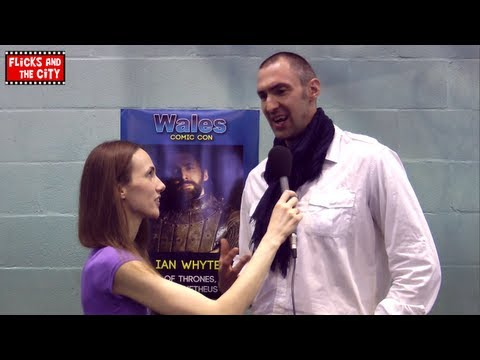 Game of Thrones The Mountain Gregor Clegane   Ian Whyte