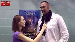 Game of Thrones The Mountain Interview - Ian Whyte
