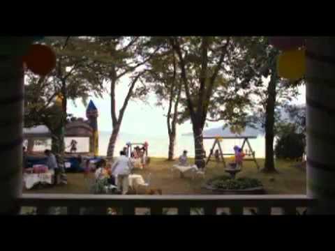 The Magic of Belle Isle   Ein verzauberter Sommer   Trailer deutsch