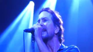 Pearl Jam - Breath - Wrigley Field (August 18, 2018)