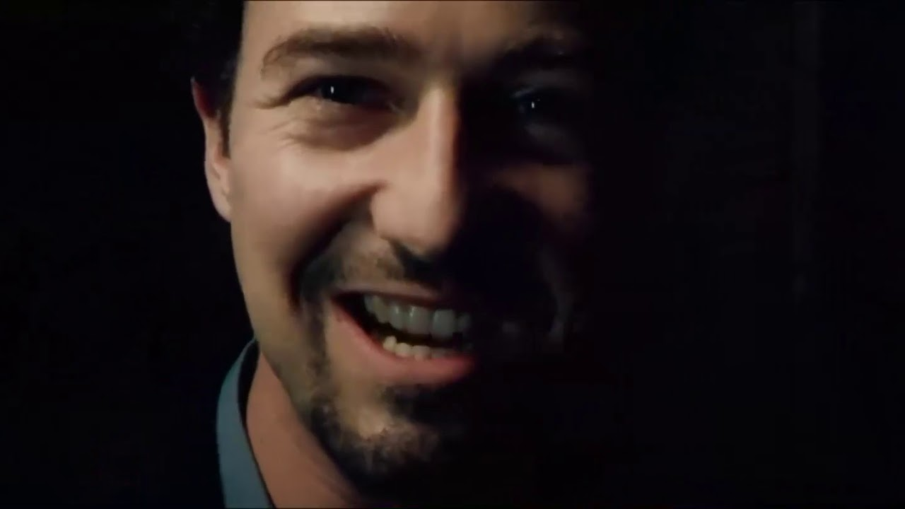 Download 25th Hour - Spike Lee/Ed Norton