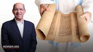 Rick Renner — Pt. 1, Balaam and His Doctrine