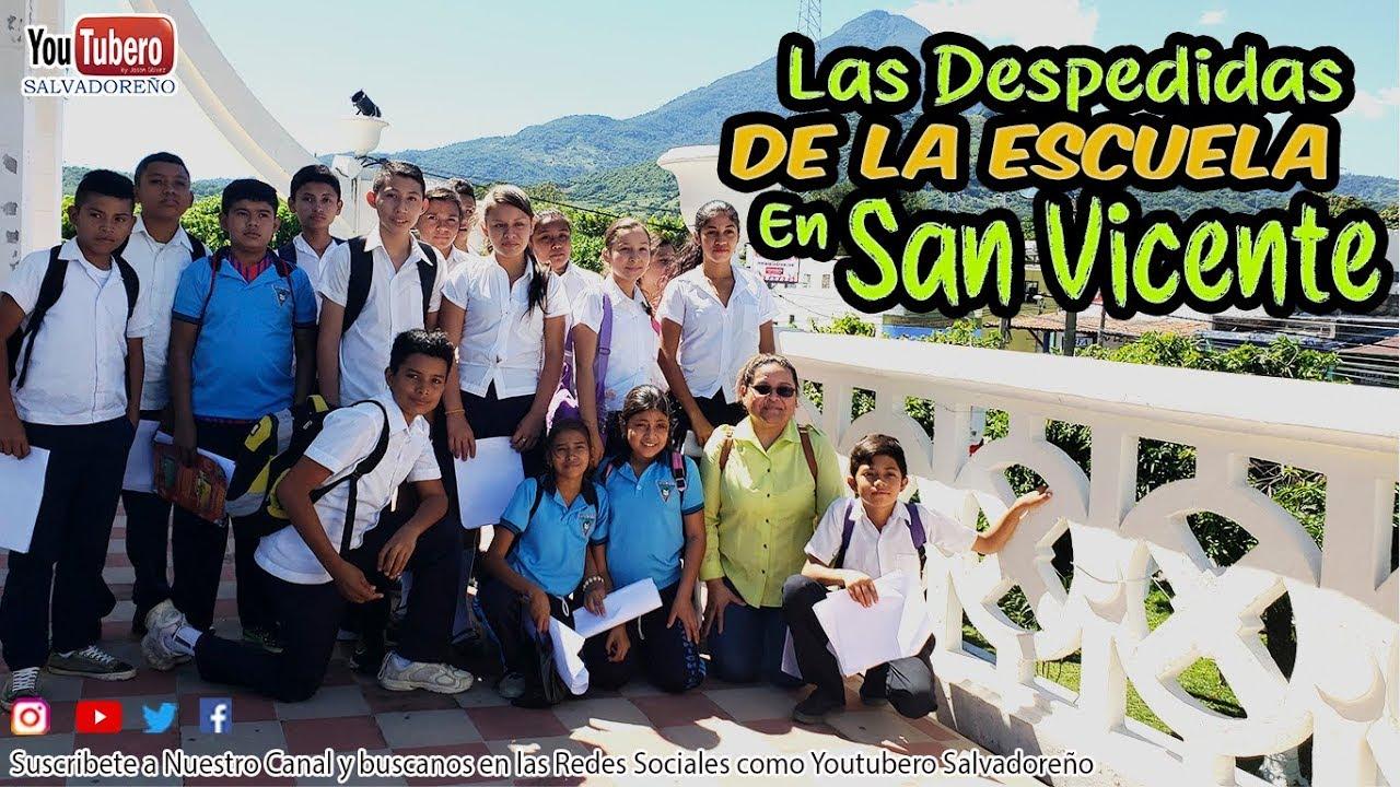 las-despedidas-de-las-escuelas-en-el-salvador-visitando-la-torre-de-san-vicente