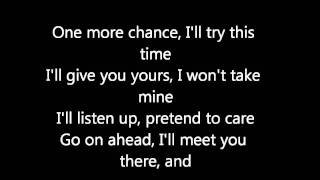 Blink 182 - Don't Leave Me