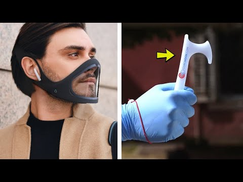 9 LATEST GADGETS AND INVENTIONS 2020 | YOU CAN BUY NOW ►3