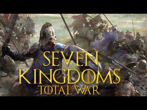 Total War: Juego de Tronos | Lannister vs Bolton - La COMPAÑÍA DORADA Entra en Batalla!