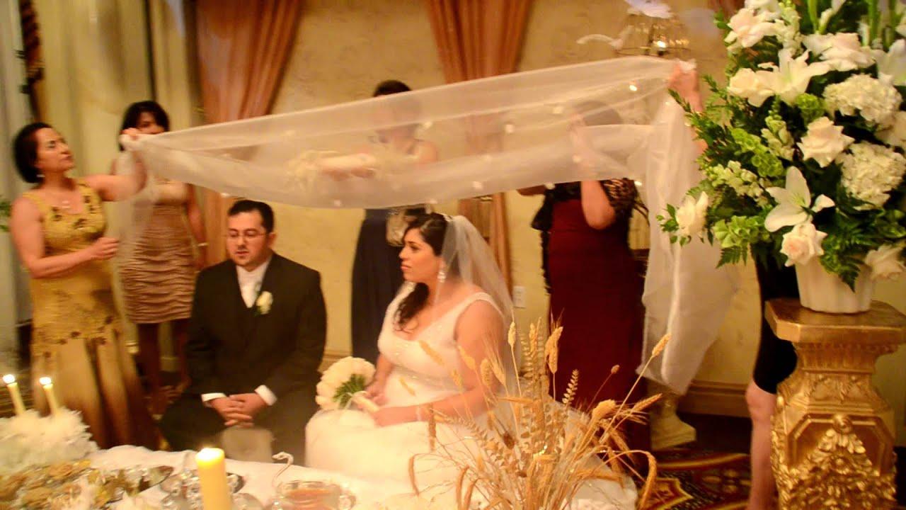 Mexican Wedding Ceremony