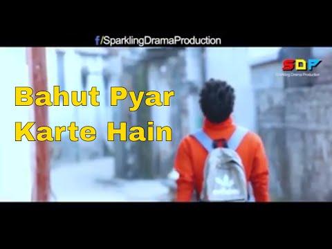 bahut-pyar-karte-hain-friends-tumko-ham-|shihab-hasan-|-sparkling-drama-production.