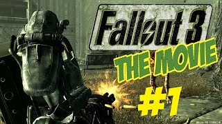 Part 1 | What if Fallout 3 was made into a movie