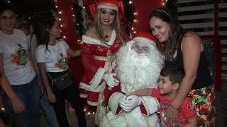 Abertura do Natal de Amor e Luz em Jaguaribe - Paulo André