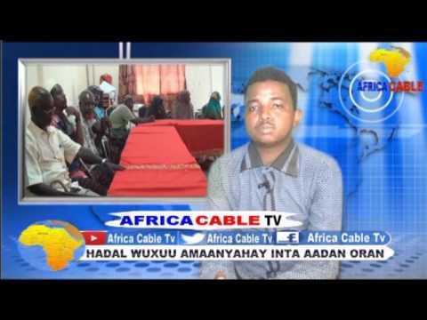 QOOBADA WARKA AFRICA CABLE TV 27 03 17 BY WADANI