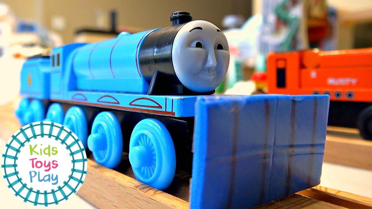 Thomas the Tank Engine Snow   Thomas and Friends Full Episodes Season 5