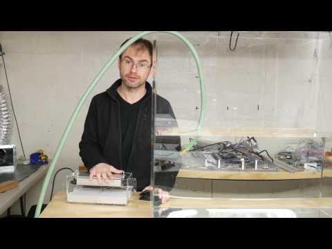 Gen 2 - Single Module DIY LED Demo Light