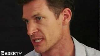 Tim Hetherington - Interview (Episode 44)