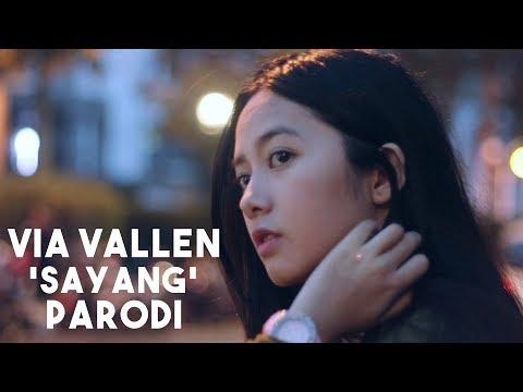 Parody Via Vallen - Sayang (Koplo & Bahasa Indonesia)