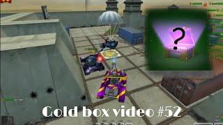 tanki online gold box video #52