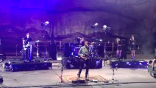 Take Me To Church - Hozier LIVE at Red Rocks
