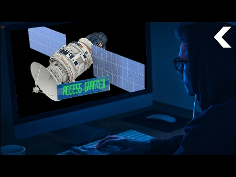 It's Possible To Hack NASA Satellites… But Then What?