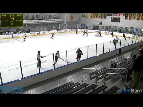 11 24 17 Game 1 2 Nations Cup   Trenton Kennedy Recreation Center McInerney Arena