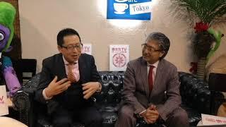3月18日(日)19:00~20:00 働き方TV 〜輝くミライの羅針盤 〜 第1回 ...