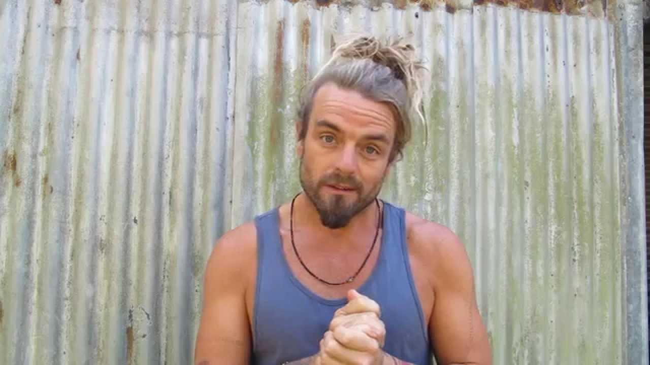 Xavier Rudd  a time for change  YouTube